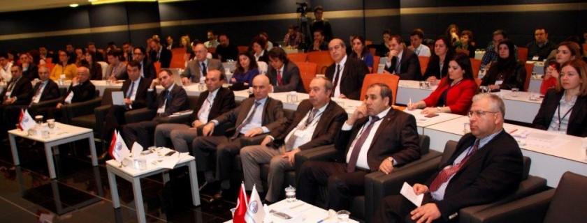 Health Workshop to Foster Bilkent University – Industry Collaboration