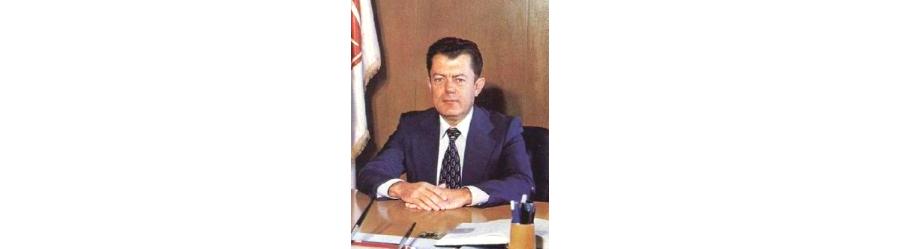 Bilkent Mourns the Loss of Prof. Tuğrul Pırnar, former rector of Bilkent University