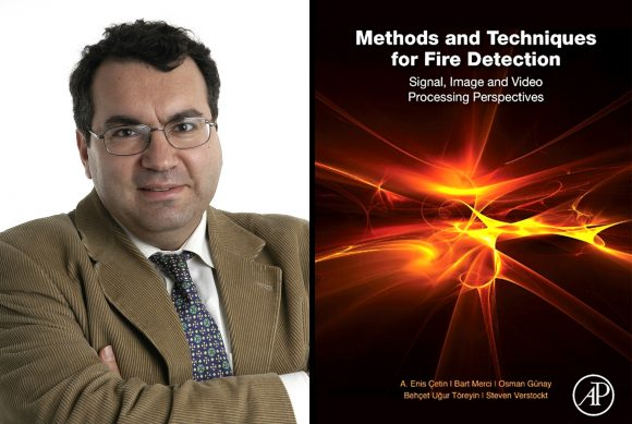 Emerging Methods of Fire Detection