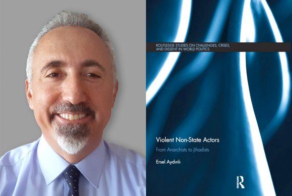 Dr. Aydınlı Publishes A New Book