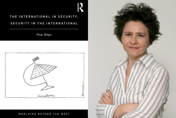 New Book by Pınar Bilgin