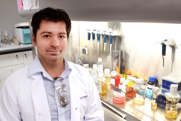 Dr. Cevher Receives EMBO Grant