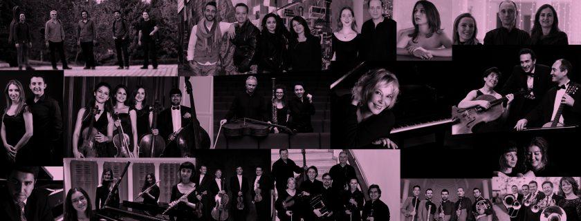Bilkent Chamber Music Days