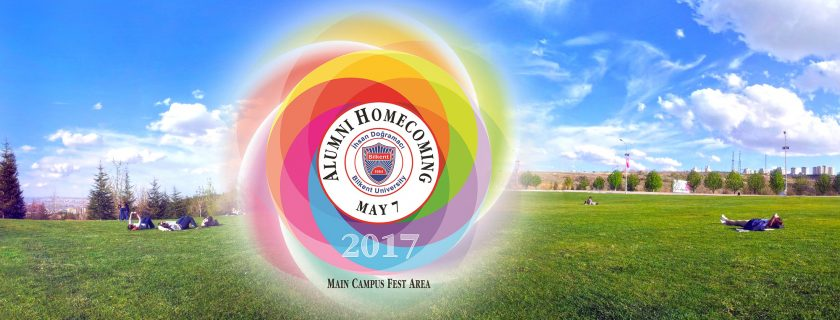 The Annual Homecoming Weekend, May 7