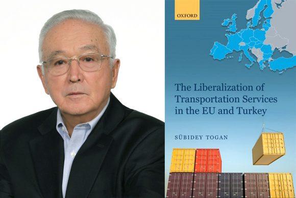 Book by Sübidey Togan