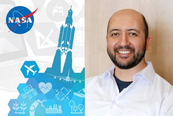 Dr. Yıldız's CAPIO is on NASA Catalog
