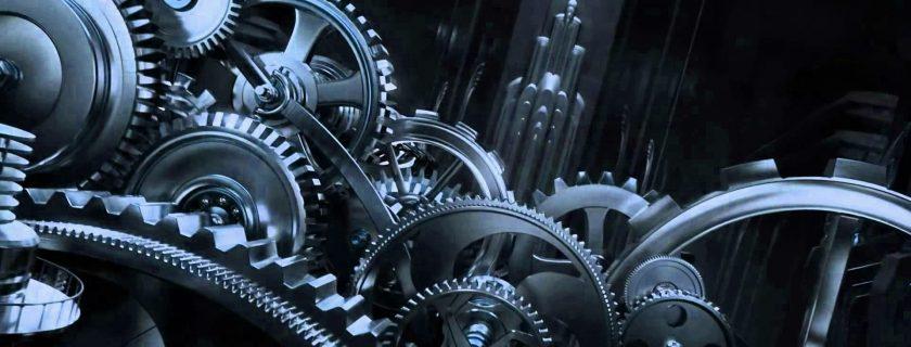 3. Industrial Graduation Projects Fair