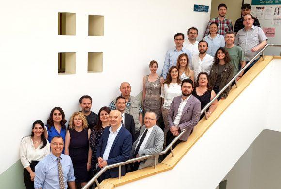 CTIS Advisory Board Meeting