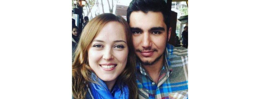Bilkent Loses Ecem Zeliha Postacı, IE Fourth-Year Student and Kubilay Kayaran, CTIS/'17