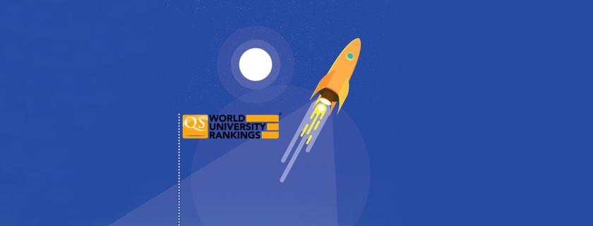 Bilkent Leads Turkey's Universities in QS Rankings