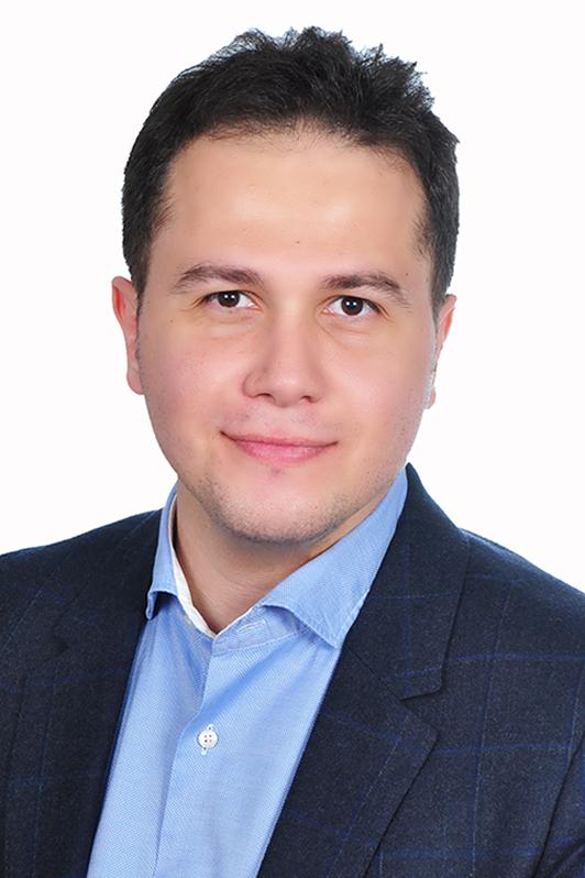 Ahmet Şensoy