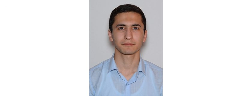 Bilkent Loses İbrahim Abbasov, Mechanical Engineering Fourth-Year Student