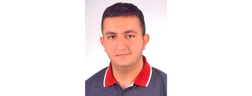 Bilkent Mourns the Loss of Görkem Şahin, Electrical and Electronics Engineering Third-Year Student