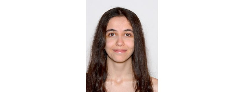 Bilkent Loses Zeynep Tunçyürek, Electrical and Electronics Engineering Second-Year Student