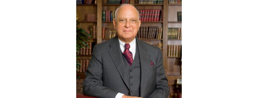 Bilkent Loses Former Board Member Nemir Kırdar