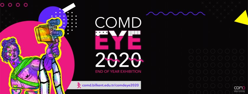 COMD'20 End of Year Exhibition