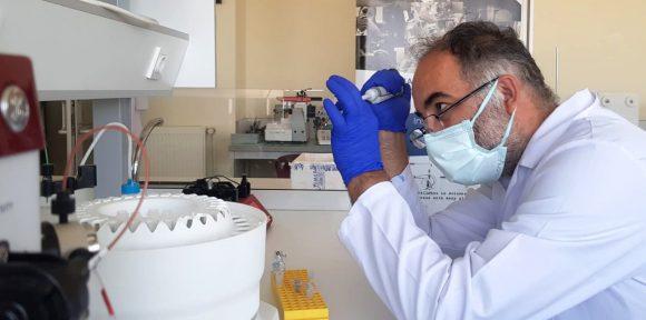 An Antiviral Protein–Based Nasal Spray