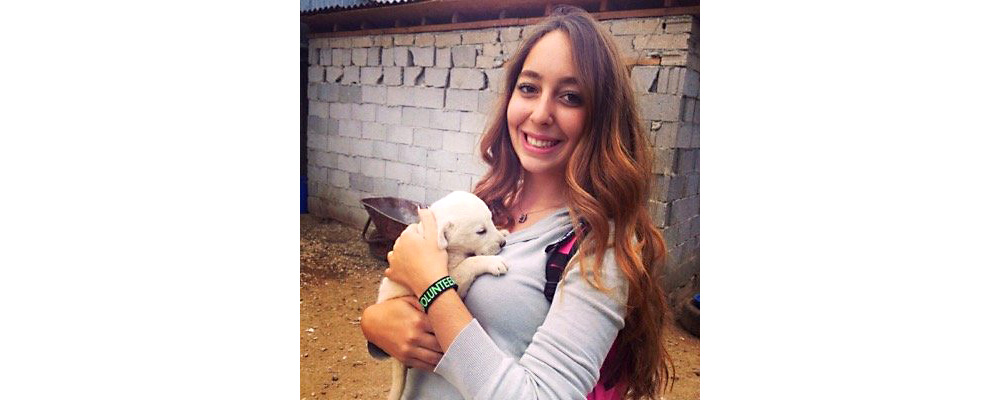 Acı Kaybımız… Uluslararası İlişkiler Bölümü İngilizce Hazırlık Programı Öğrencimiz Feride Büşra Taşlı'yı Kaybettik…
