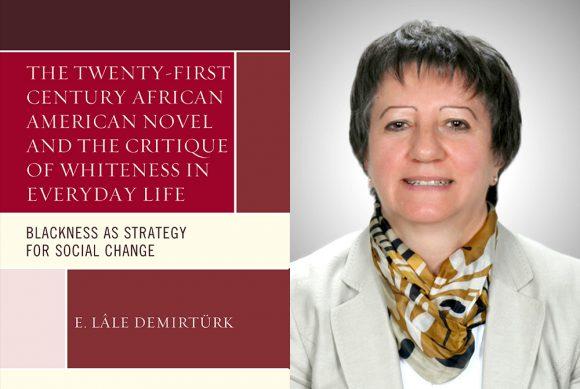 Dr. Demirtürk'ün Yeni Kitabı