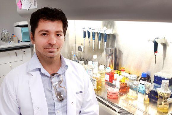 Dr. Cevher'e EMBO Desteği
