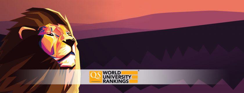 Bilkent,  Quacquarelli Symonds (QS) tarafından hazırlanan Dünya Üniversiteleri Sıralaması'nda Türk üniversiteleri arasında en üst sırayı elde etti.