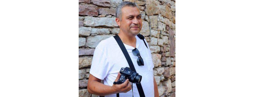 Acı Kaybımız… Öğrenci İşleri Müdürlüğü'nden Nuri Özakar'ı kaybettik.