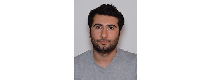 Acı Kaybımız… Medya ve Görsel Çalışmalar yüksek lisans programı öğrencimiz Hüseyin Helvacıoğlu'nu Kaybettik…