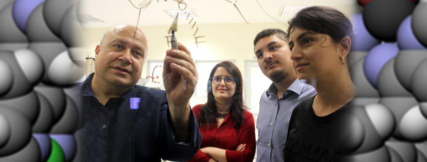 Kanser Tedavisi Amacına Yönelik Moleküler Otomat