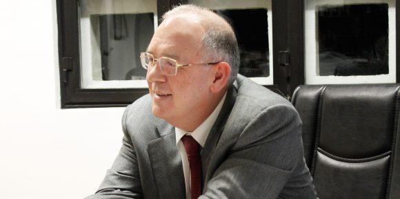 Prof. Özçelik, Nature Partner Dergisi Yayın Kurulunda