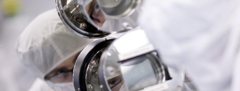 2019 Bahar dönemi için Malzeme Bilimi ve Nanoteknoloji Lisansüstü Programının öğrenci kabulleri başladı.