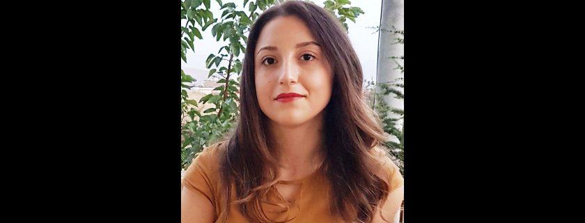 Acı Kaybımız… Kentsel Tasarım ve Peyzaj Mimarlığı Bölümü öğrencimiz Arya Bengisu Eroğlu'nu Kaybettik…