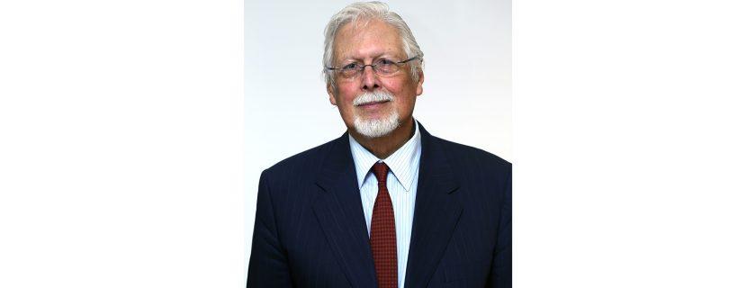 Acı Kaybımız… İşletme Fakültesi'nden Jacques N. Couvas'ı kaybettik.