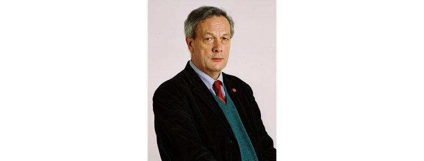 Acı Kaybımız… Uluslararası İlişkiler ve Tarih bölümleri öğretim üyesi Prof. Norman Stone'u kaybettik.