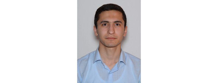 Acı Kaybımız… Makine Mühendisliği Bölümü öğrencimiz İbrahim Abbasov'u kaybettik…