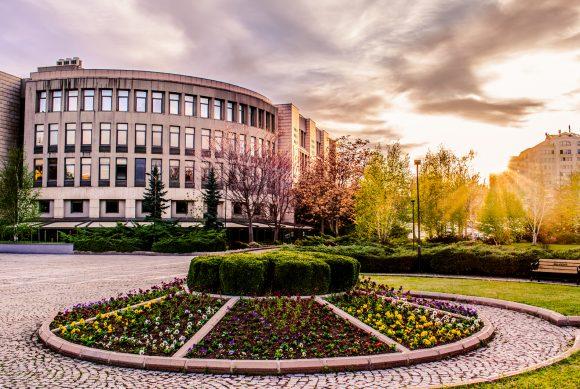 Bilkent Üniversitesi, 2019 Leiden Ranking'de Dünya Lideri