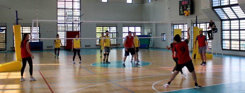 Güz Yarıyılı Spor Kursları
