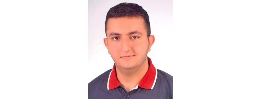 Acı Kaybımız… Elektrik ve Elektronik Mühendisliği Bölümü öğrencimiz Görkem Şahin'i kaybettik…