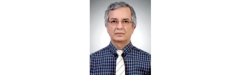 Acı Kaybımız… Felsefe Bölümü öğretim üyemiz Erdinç Sayan'ı kaybettik…