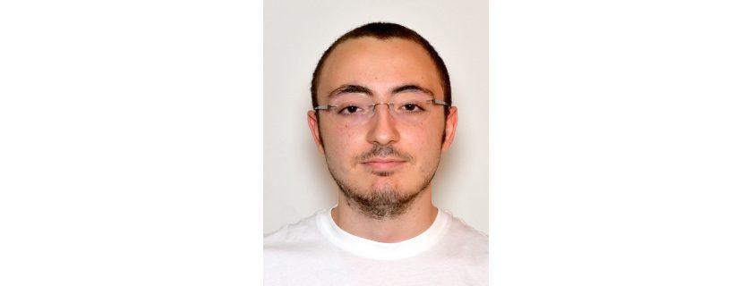 Acı Kaybımız… Bilgisayar Mühendisliği Bölümü öğrencimiz Mustafa Oğuz Satoğlu'nu kaybettik…