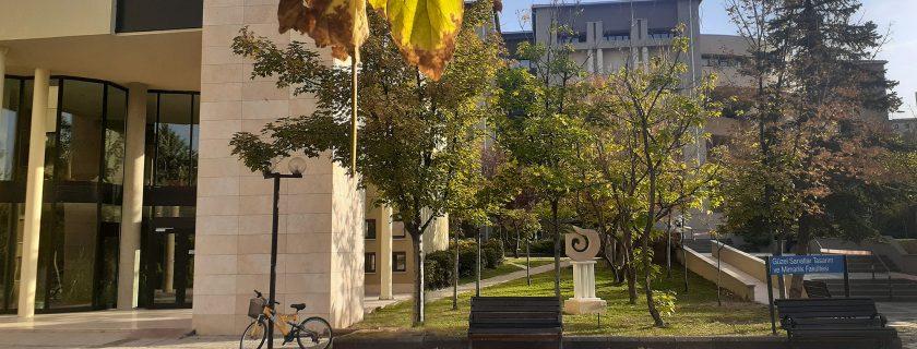"""Bilkent, TÜBİTAK öncülüğünde oluşturulan """"2020 Yılı Girişimci ve Yenilikçi Üniversite Endeksi"""" sonuçlarına göre ikinci sırada yer aldı."""