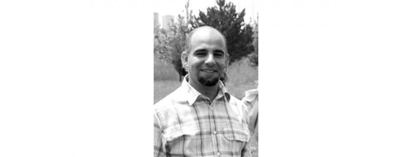 Acı Kaybımız… Fakülte Akademik İngilizce Geliştirme Programı öğretim görevlimiz Hossein Dabir'i kaybettik…