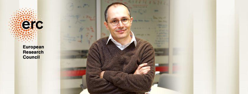 """Avrupa Araştırma Konseyinden Doç. Dr. Ömer İlday'a """"Proof of Concept"""" Desteği"""