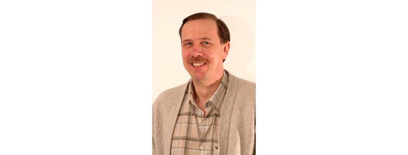 Acı Kaybımız…  Bilgisayar Mühendisliği öğretim üyesi David Davenport'u kaybettik…