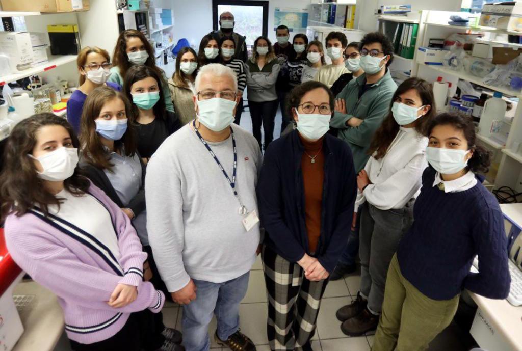 Prof. Gürsel'den Covid-19 Aşısı