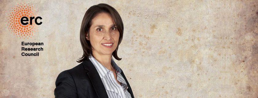 Prof. Şule Alan'a Avrupa Araştırma Konseyi Desteği
