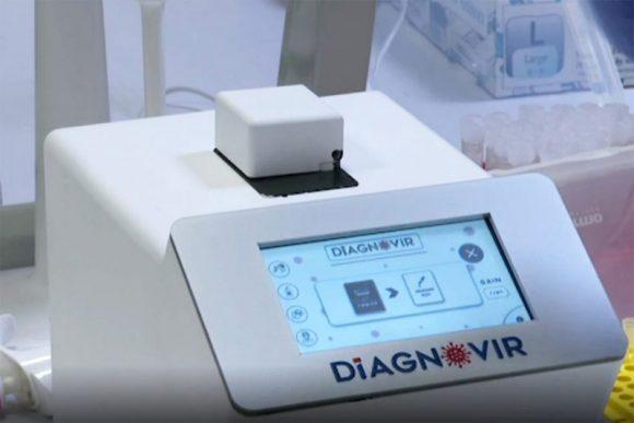 Diagnovir